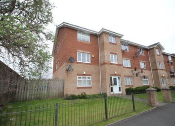 Thumbnail 2 bed flat for sale in Old Shettleston Road, Glasgow, Lanarkshire