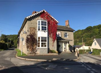 Thumbnail Pub/bar for sale in Knucklas, Knighton