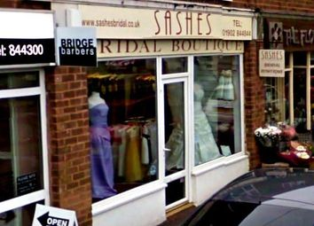 Thumbnail Retail premises to let in Wolverhampton Road, Codsall