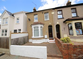 Thumbnail 4 bed semi-detached house for sale in Fairview Avenue, Stanford-Le-Hope, Essex