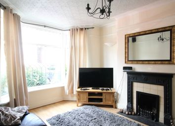 Thumbnail 3 bed terraced house to rent in Overton Road, Hillsborough, Sheffield
