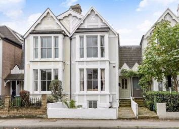 6 bed semi-detached house for sale in Hurst Road, East Molesey KT8