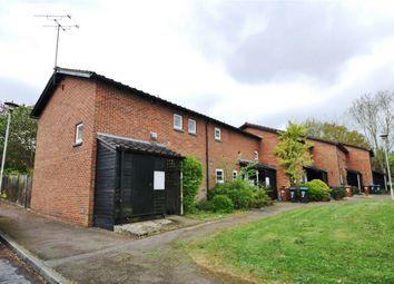 Thumbnail 2 bed end terrace house for sale in Archfield, Welwyn Garden City, Hertfordshire