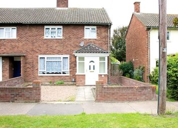 Thumbnail 5 bedroom end terrace house to rent in Hawthorn Avenue, Colchester