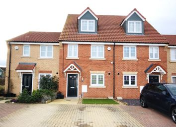 Thumbnail 3 bed property for sale in Dunnock Close, Guisborough