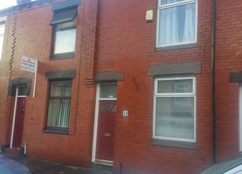 Thumbnail 1 bed terraced house for sale in Wakefield Street, Manchester