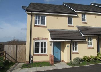 Thumbnail 3 bed property for sale in Emily Fields, Birchgrove, Swansea.