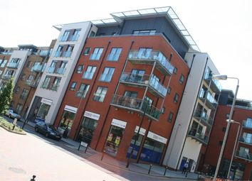 Thumbnail 2 bed flat to rent in Catalpa Court, Hither Green Lane, London