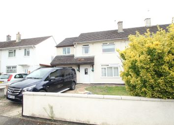 Thumbnail 4 bed property to rent in Elmleaze, Longlevens, Gloucester