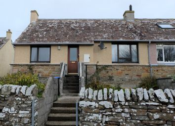 Thumbnail 2 bed semi-detached house for sale in Knockglass Road, Dunbeath