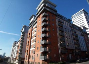 Thumbnail 1 bed property for sale in Melia House, 19 Lord Street, The Green Quarter, Manchester