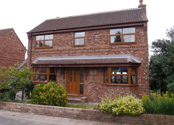 Thumbnail 2 bed detached house for sale in Waldenhowe Close, Featherstone