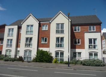 Thumbnail 2 bed property to rent in Millgrove Street, Swindon