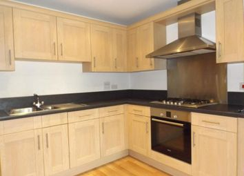 Thumbnail 2 bed flat to rent in Honeywell Close, Oadby