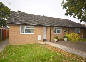 Thumbnail 1 bed bungalow to rent in The Moat, Quedgeley, Gloucester