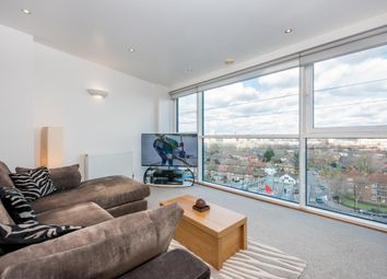 Thumbnail 2 bed flat for sale in Oceanis Apartments, Seagull Lane
