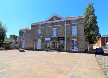 Thumbnail Flat to rent in Market Place, Hadleigh, Ipswich, Suffolk