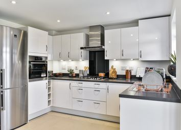 Thumbnail 3 bed semi-detached house for sale in Kings Way, Burgess Hill