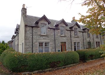Thumbnail 5 bed end terrace house for sale in Ivydene, South Street, Grantown On Spey