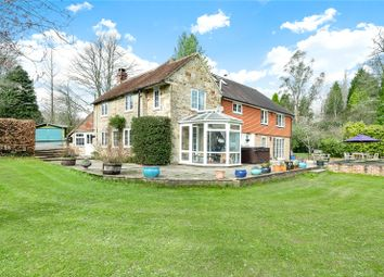 Beaconsfield Road, Chelwood Gate, Haywards Heath, East Sussex RH17. 6 bed detached house for sale