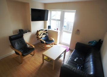 Thumbnail 5 bed terraced house to rent in Richmond Road, Cathays, Cardiff