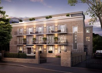 3 bed flat for sale in The Grove, Isleworth TW7