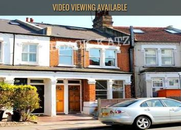 Thumbnail 3 bedroom maisonette to rent in Fawe Park Road, London