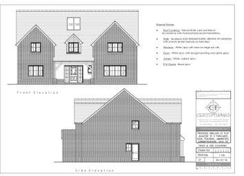 Thumbnail Land for sale in Parklands Road, Penybanc, Ammanford