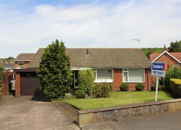 Thumbnail 2 bed detached bungalow for sale in Eaton Crescent, Dudley