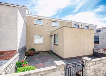 Thumbnail 3 bed terraced house for sale in Cochrane Walk, Dunfermline