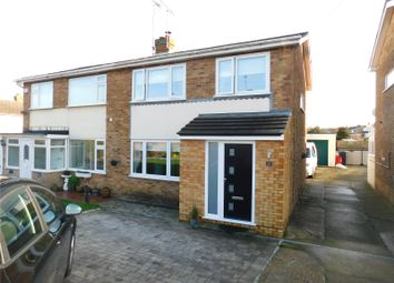 Thumbnail 3 bed semi-detached house for sale in Ray Avenue, Dovercourt, Harwich, Essex
