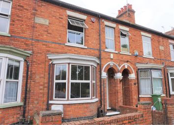 Thumbnail 2 bed terraced house for sale in New Bradwell, Milton Keynes