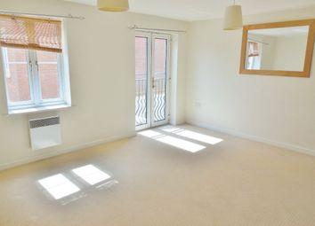 Thumbnail 2 bedroom flat to rent in Pipkin Close, Pontprennau, Cardiff