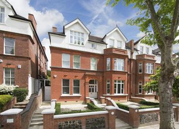 Thumbnail 6 bedroom semi-detached house for sale in Chesterford Gardens, Hampstead, London