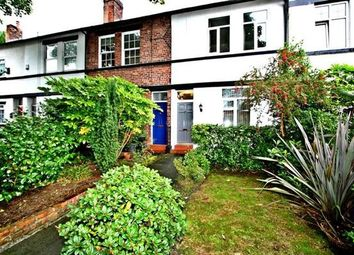 Thumbnail 3 bedroom terraced house for sale in Nevile Road, Salford