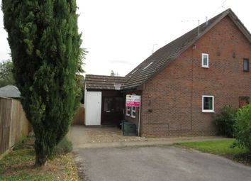1 bed property for sale in Beaconsfield Way, Earley, Reading RG6