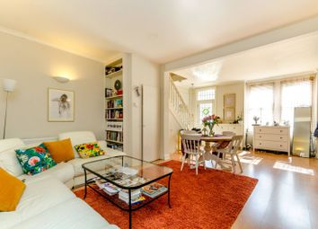 Thumbnail 3 bed terraced house to rent in Ashlone Road, Putney