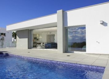 Thumbnail 3 bed villa for sale in Spain, Valencia, Alicante, Teulada