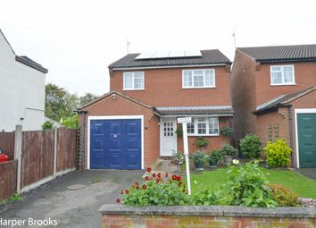 Thumbnail 4 bed detached house for sale in Arden Road Bulkington, Bedworth