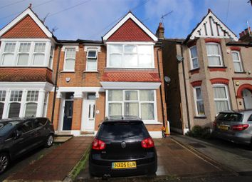 Thumbnail 1 bed flat to rent in Hinton Road, Cowley, Uxbridge