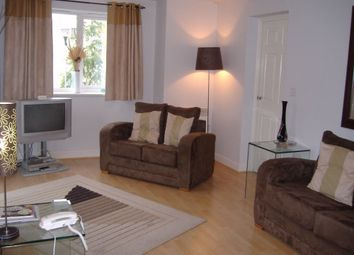 Thumbnail 2 bed flat to rent in Knightsbridge Court, Gosforth, Newcastle, Tyne And Wear, England