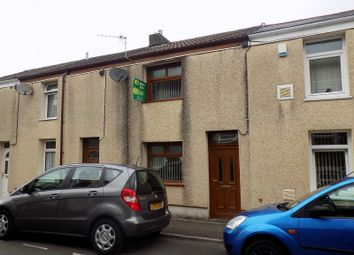 Thumbnail 2 bed terraced house to rent in King Street, Neath, Neath Port Talbot.