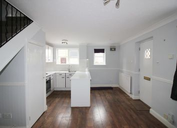 Thumbnail 1 bed property to rent in Coombe Close, Snodland
