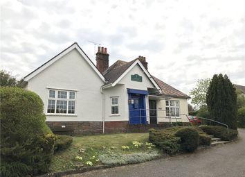 Thumbnail Land for sale in Wicken Road, Newport, Saffron Walden