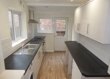 Thumbnail 2 bed terraced house to rent in Old Chapel Street, Edgeley, Stockport