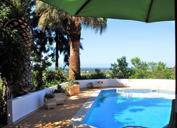 Thumbnail 4 bed villa for sale in Santa Barbara, Santa Bárbara De Nexe, Faro, East Algarve, Portugal
