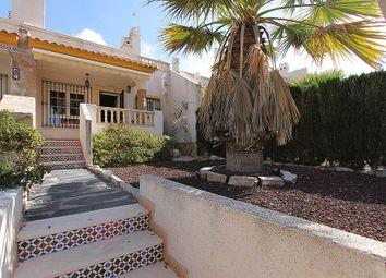 Thumbnail 3 bed terraced house for sale in Poligono Ramblas La R1, Las Ramblas, Villamartin, Alicante, Orihuela Costa, Alicante, Valencia, Spain