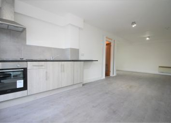 Thumbnail 1 bed flat to rent in High Streeet, Edgware