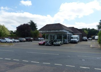 Thumbnail Commercial property for sale in South Lane, Clanfield, Waterlooville, Hampshire