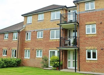 Thumbnail 1 bedroom property for sale in Canberra Court, Gosport